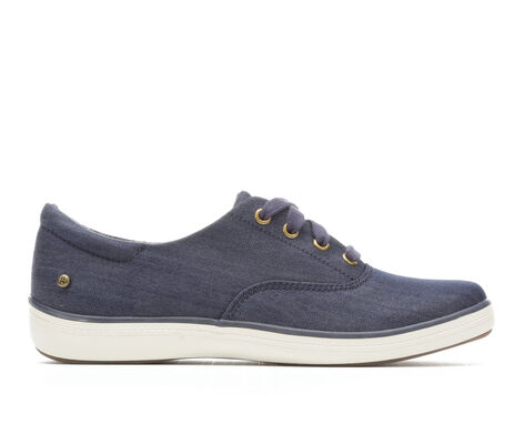 Women's Grasshoppers Janey II Denim Sneakers