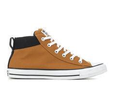 Men's Converse Chuck Taylor All Star St. Mid Contrast Sneakers