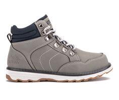 Boys' Xray Footwear Little Kid & Big Kid Gunnar Lace-Up Boots