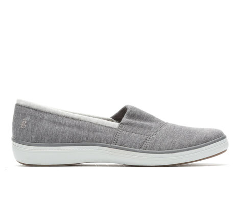 Women's Grasshoppers Siesta S/O Jersey Slip-On Shoes