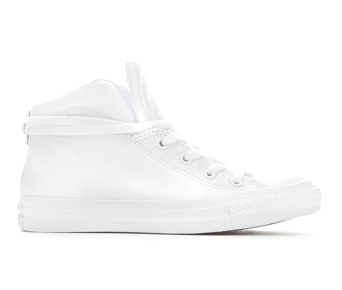 Women's Converse Brookline Leather Sneakers