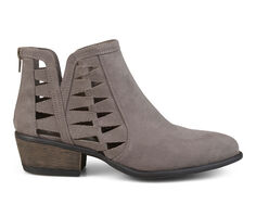 Women's Journee Collection Finley Booties
