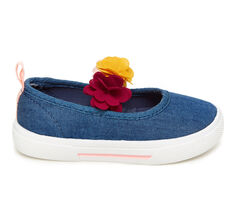 Girls' Carters Toddler & Little Kid Milly Shoes