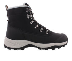 Women's Pacific Mountain Alpine WP Winter Boots