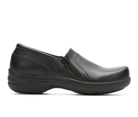 Women's Easy Works by Easy Street Bentley Slip-Resistant