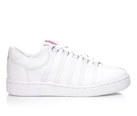 Kids' K-Swiss Classic Original 10.5-3 Retro Sneakers