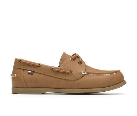 Kids' Tommy Hilfiger Douglas Boat Shoes