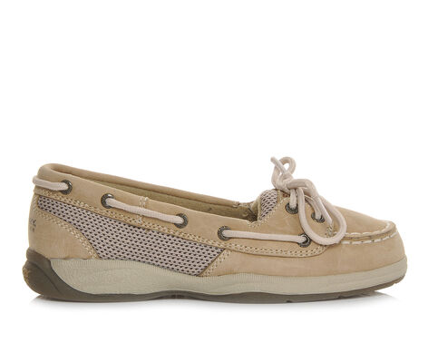 Girls' Sperry Laguna 12.5-6 Boat Shoes