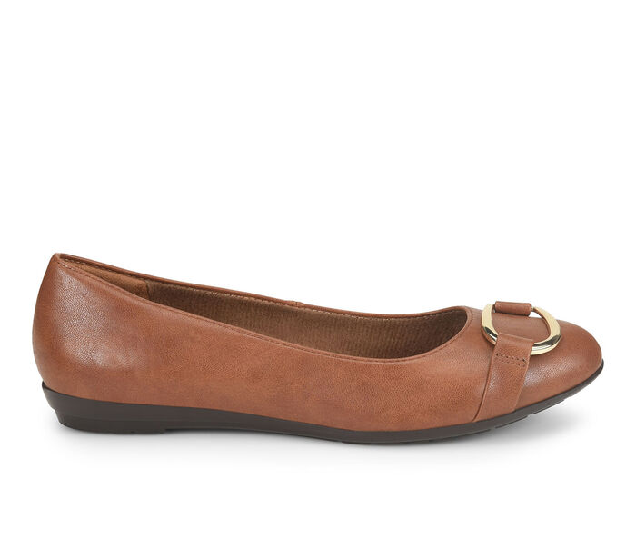 Women's EuroSoft Beverly Flats