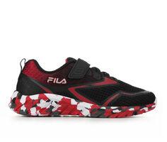 Boys' Fila Little Kid & Big Kid Primefierce Mash Running Shoes