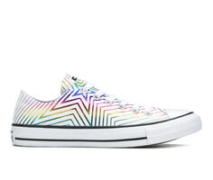 Women's Converse Chuck Taylor All Star Stars Ox Sneakers