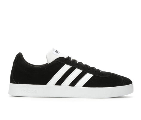 Men's Adidas VL Court 2.0 Retro Sneakers
