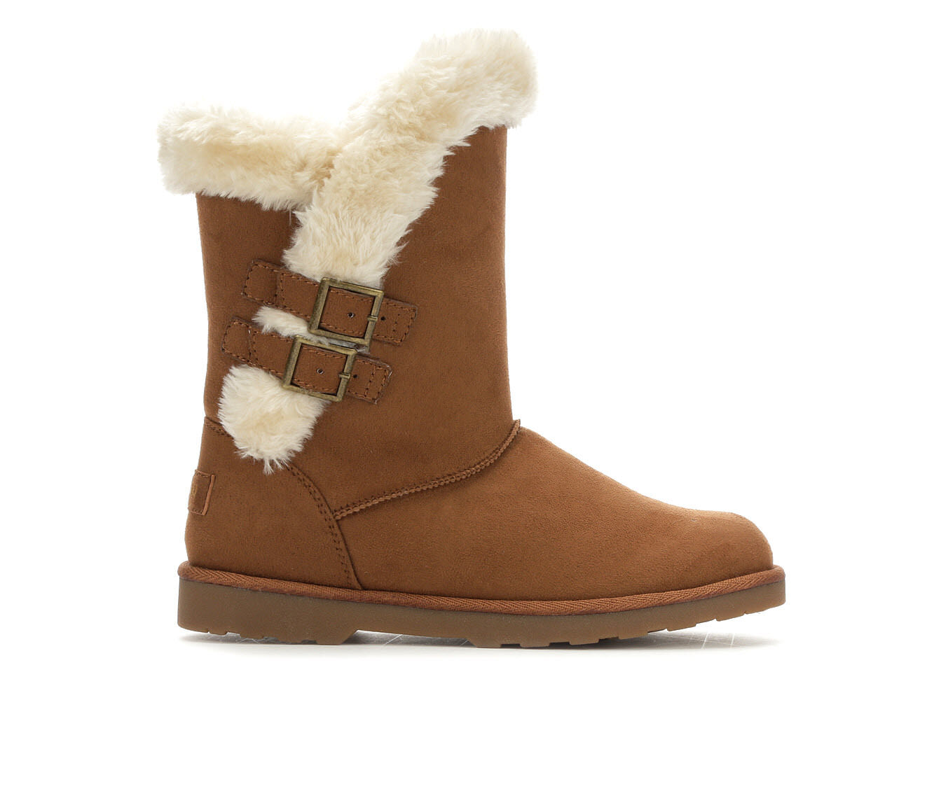 Women's Makalu Gracia Boots Chestnut