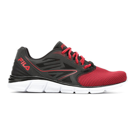 Men's Fila Memory Electrozoom Running Shoes