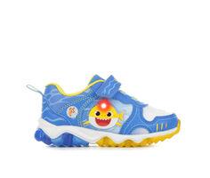 Boys' Nickelodeon Toddler & Little Kid Baby Shark Light-Up Sneakers