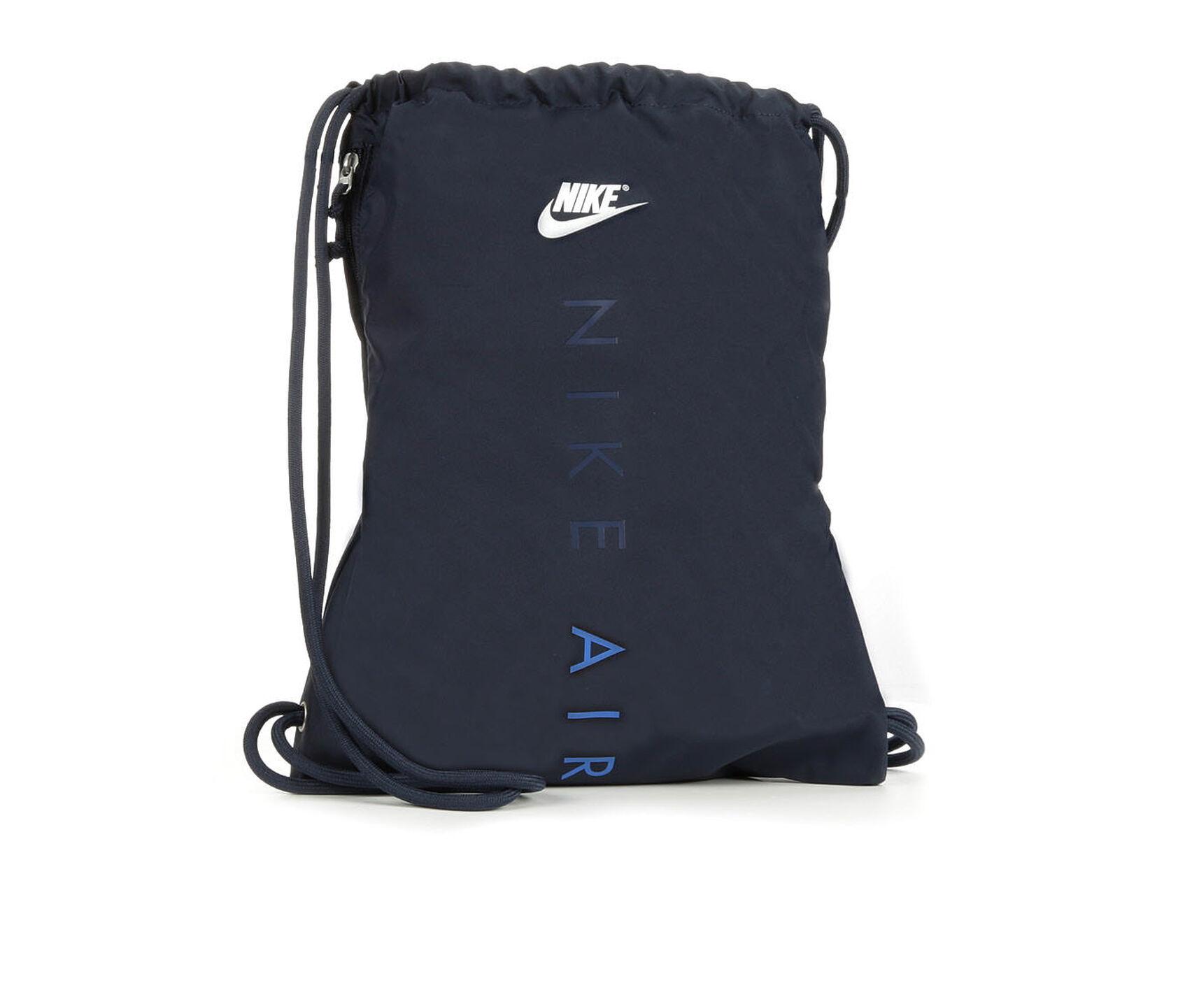 016214b28036 Nike Heritage Air Gymsack. Previous