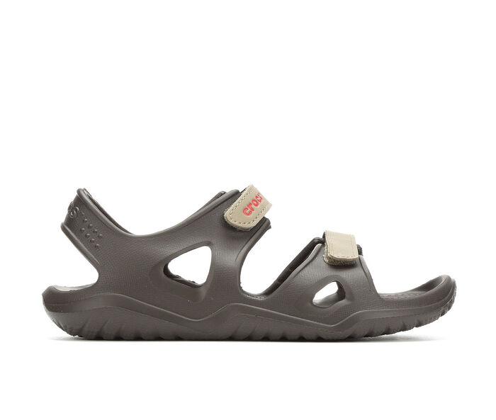 Boys' Crocs Little Kid Swiftwater River Sandal