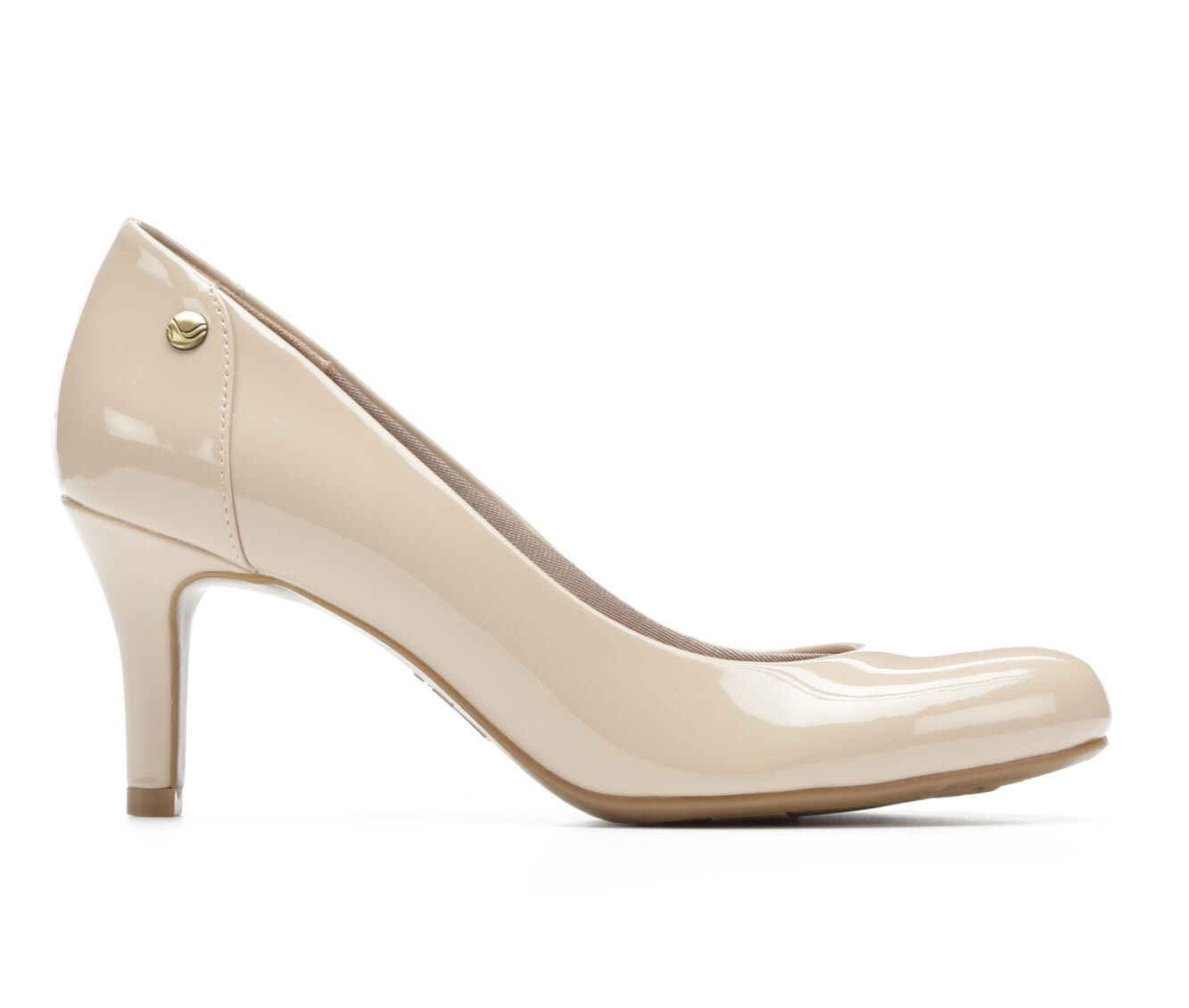 Wholesale Prices Women's LifeStride Lively Pumps Tender Taupe