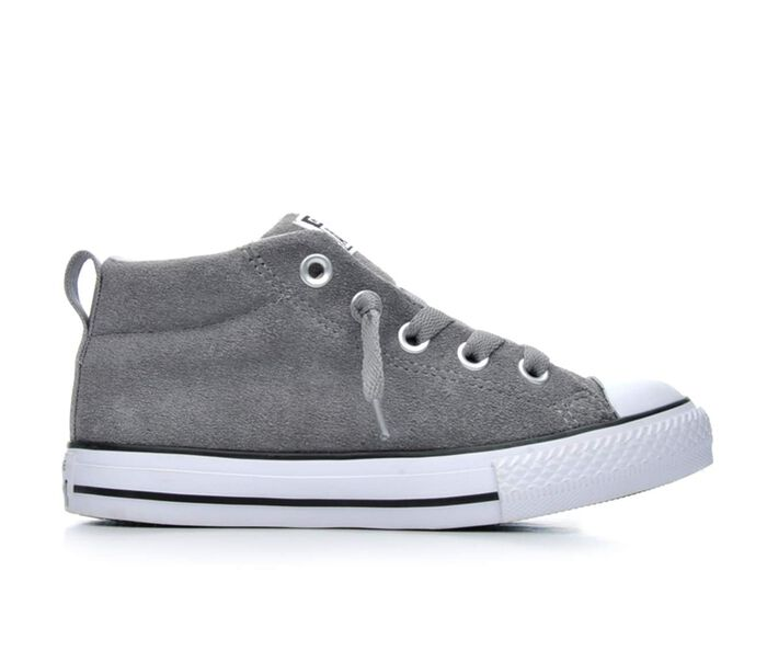 1cce9103878b Images. Boys  39  Converse Chuck Taylor All Star Street Mid High Top  Sneakers