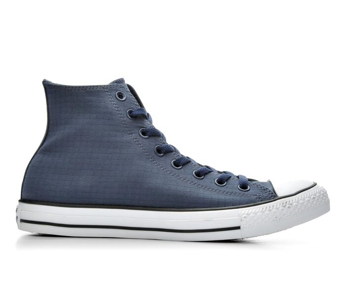 Adults' Converse Chuck Taylor All Star Ripstop Hi Sneakers