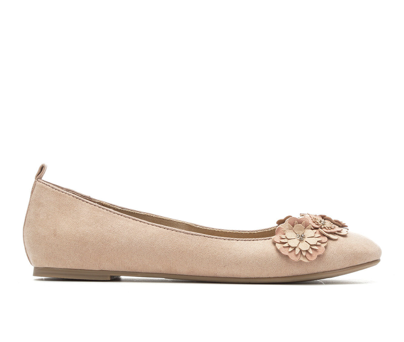 outlet discounts Women's David Aaron Olivia Flats cheap free shipping IbSQ1cme