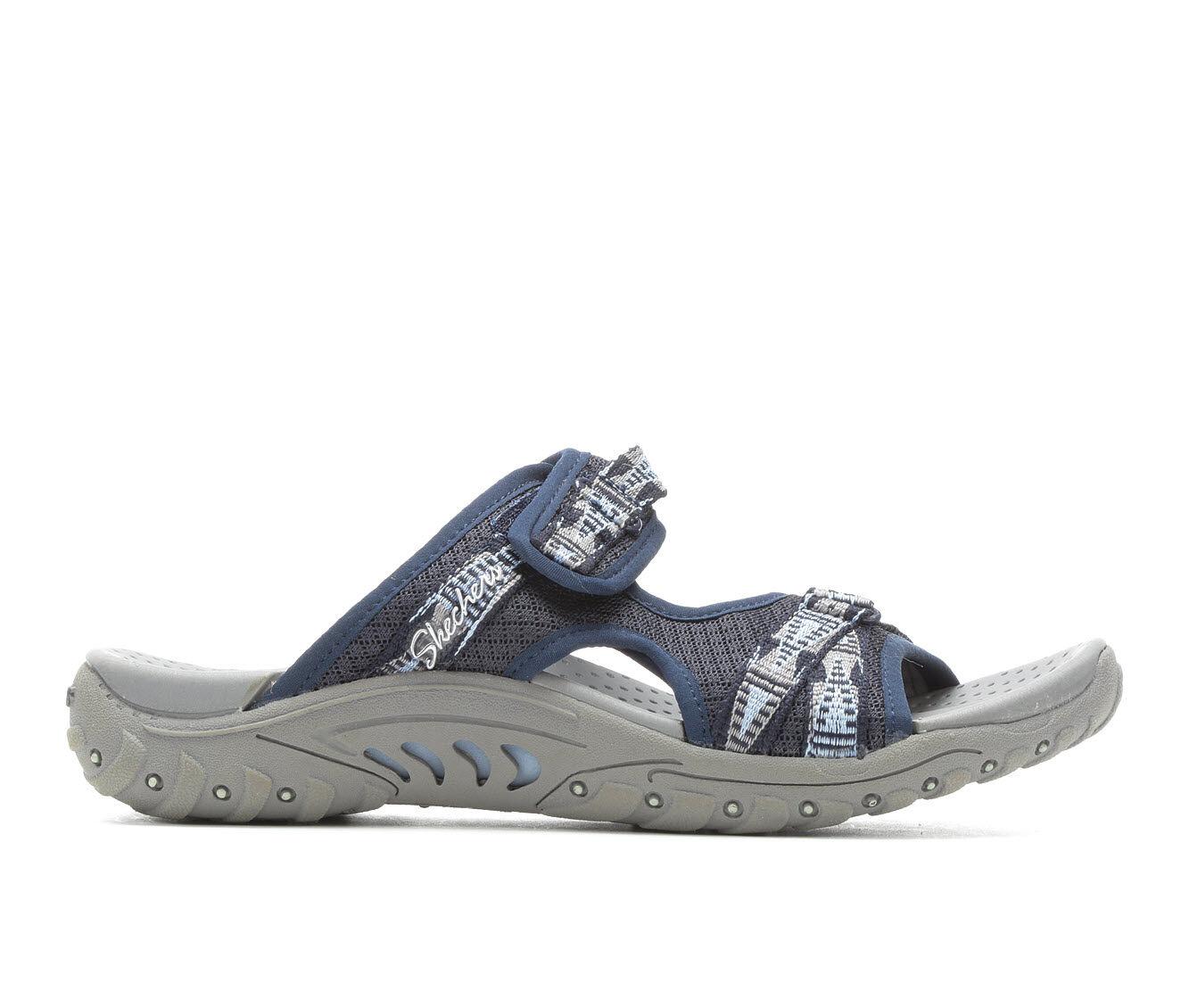 Women's Skechers Sandals | Shoe Carnival