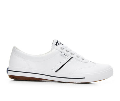 Women's Keds Craze II Leather Sneakers