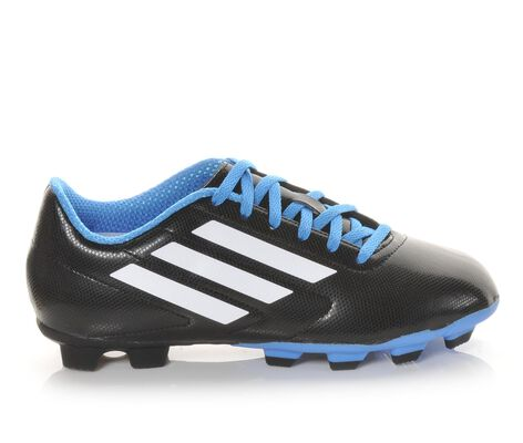 Kids' Adidas Conquisto FG J Soccer Cleats