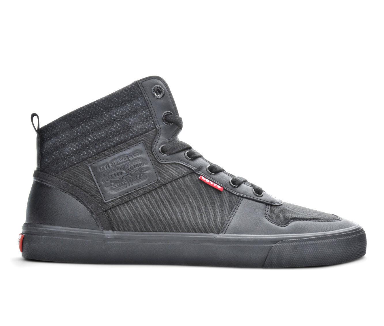 Images. Men's Levis Wilshire Mono Casual Shoes