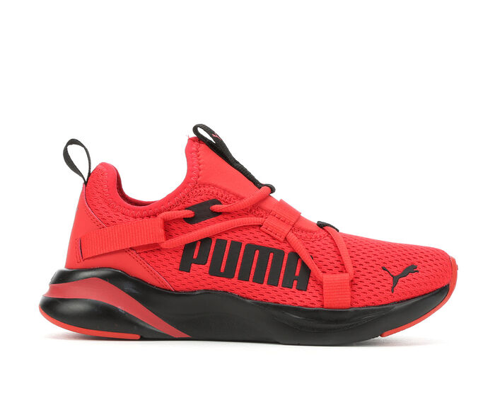 Boys' Puma Big Kid Softride Rift Slip-On Running Shoes