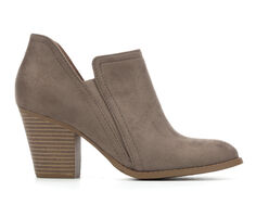 Women's Y-Not Coin Booties