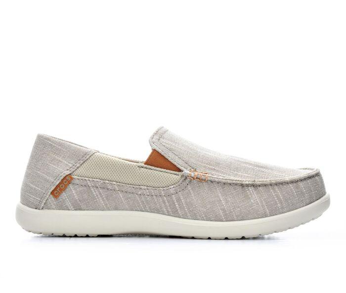 Men's Crocs Santa Cruz 2 Luxe Slub