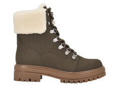 Women's Tommy Hilfiger Faby Lace-Up Boots