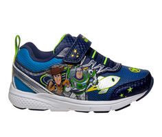 Boys' Disney Toddler & Little Kid CH87380C Toy Story Light-Up Sneakers
