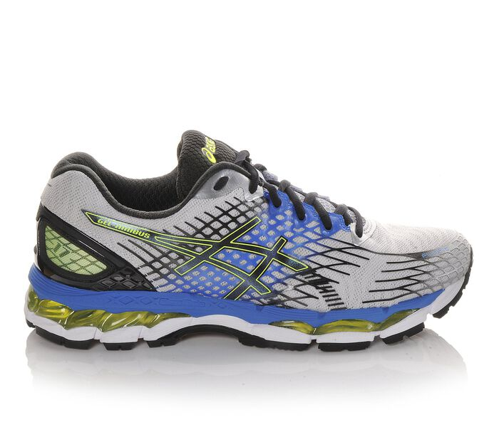 Men's Asics Gel Nimbus 17 Running Shoes