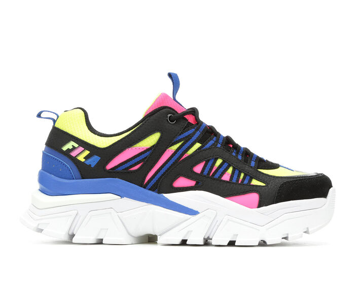 Women's Fila Vitalize Sneakers