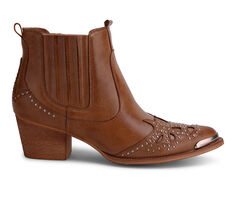 Women's Wanted Lonestar Western Boots