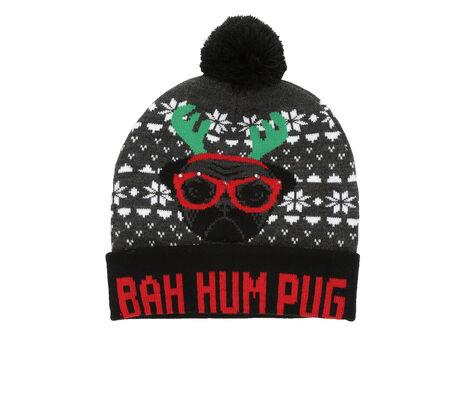 Capelli New York Christmas Hat Beanie