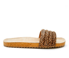 Women's Coconuts Stunner Footbed Sandals