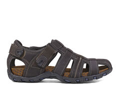 Men's Nunn Bush Rio Bravo Fisherman Sandal Outdoor Sandals