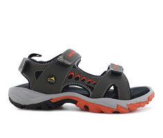 Men's Pacific Mountain Osooyos Outdoor Sandals