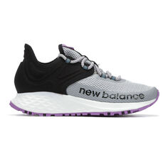 Women's New Balance Fresh Foam Roav Trail Running Shoes