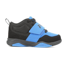 Boys' Fila Little Kid & Big Kid Skybuzzer 2 Basketball Shoes