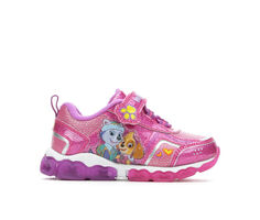 Girls' Nickelodeon Toddler & Little Kid Paw Patrol 8 Light-Up Shoes