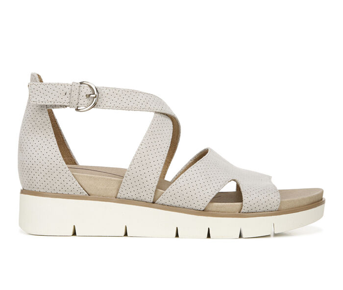 Women's Dr. Scholls Good Karma Flatform Sandals