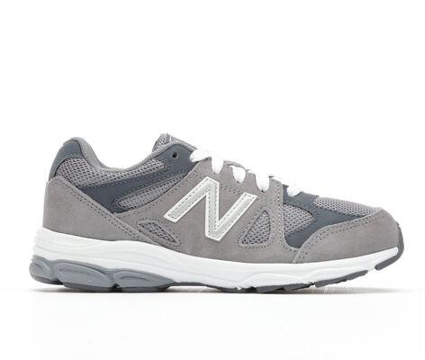 Boys' New Balance KJ888GYP 10.5-3 Running Shoes