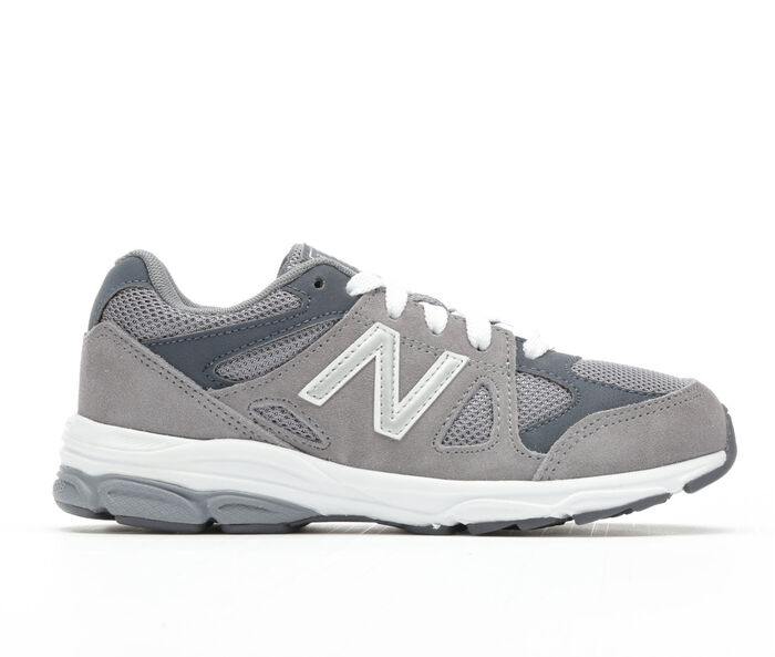 Boys' New Balance KJ888GYP 10.5-3 Running Shoes