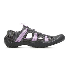 Women's JBU by Jambu Thunder Outdoor Sandals
