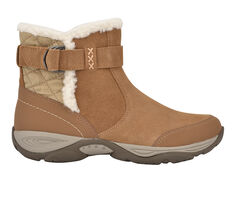 Women's Easy Spirit Elk Winter Booties