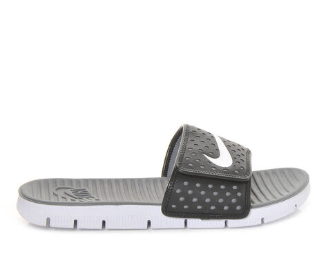 Men's Nike Flex Motion Slide Sport Slides